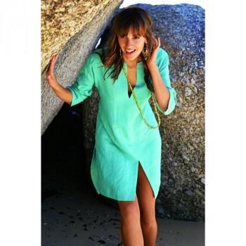 Burda Style | Beach Pullover 06/2011#109
