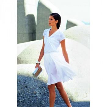 Burda Style | 06/2011 V-neck blouse #101