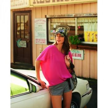 Burda Style | Shorts 07/2011#109