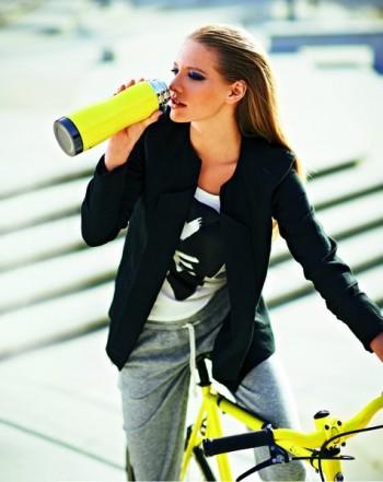 Burda Style | 02/2012 Blazer #102