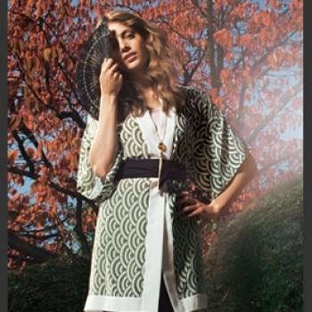Burda Style | Kimono 02/2012 #116