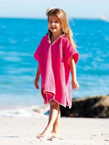 Burda Style | Beach Poncho 06/2012 #149