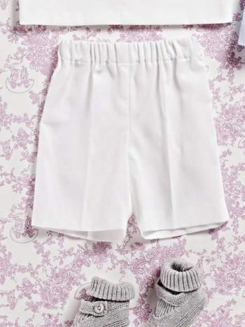 Burda Style | Baby Shorts 07/2012 #144