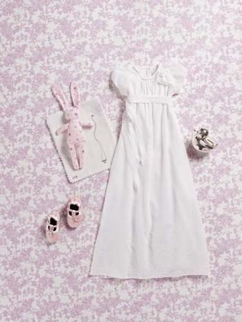 Burda Style | Baby Gown 07/2012 #148