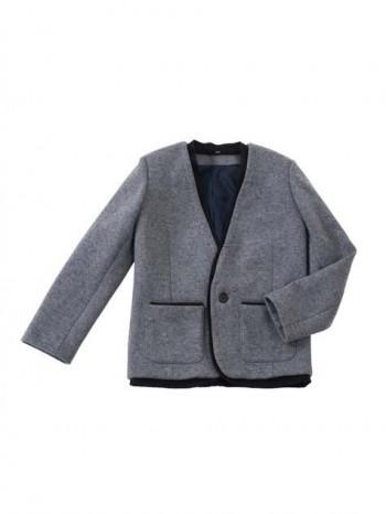 Burda Style | Boy's Cardigan 08/2012 #149