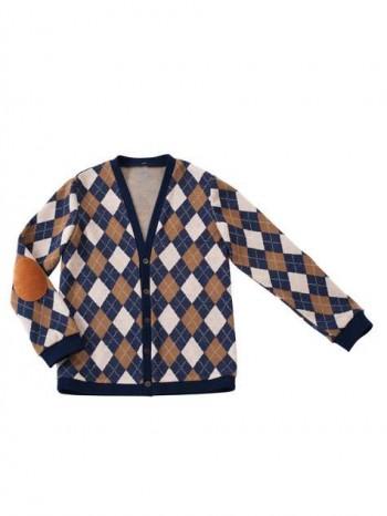 Burda Style | Knit Jacket 08/2012 #151