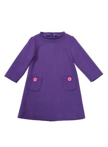Burda Style | A-line Dress 09/2012 #151