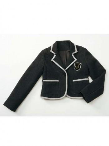 Burda Style | Legacy Jacket 08/2011 #143