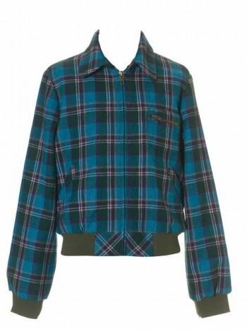 Burda Style | Blouson Jacket 10/2010 #146
