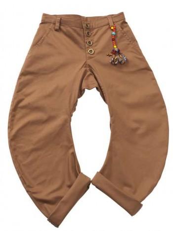 Burda Style | Shaped Boy's Trousers 10/2012 #149B