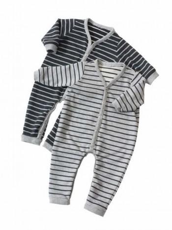Burda Style | Babies Jumper 12/2010 #136