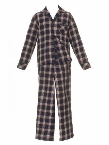 Burda Style | Boy's Pyjama Set 12/2010 #135