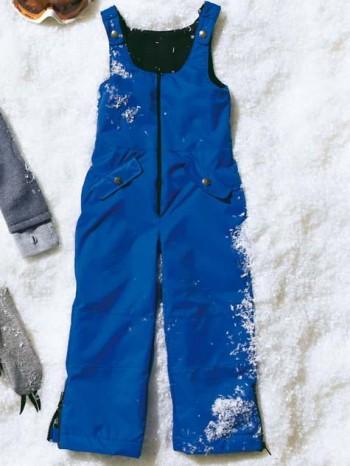 Burda Style | Children's Overalls 11/2011 #139