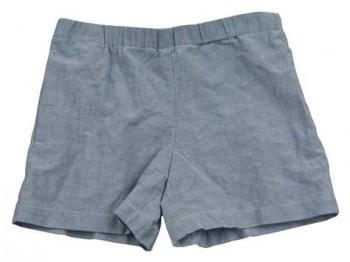 Burda Style | Girl's Shorts 05/2012 #144A
