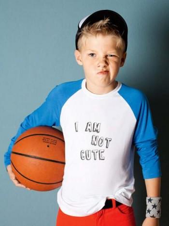Burda Style | Boy's Raglan Shirt 03/2013 #151