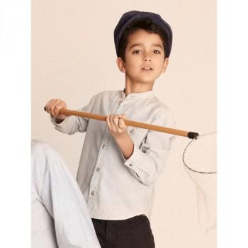 Burda Style | Boy's Shirt 04/2013 #141