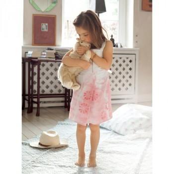 Burda Style | Girl's Wrap Dress 06/2013 #149