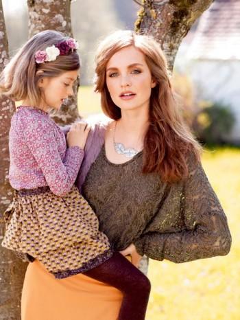 Burda Style | Lace Dolman Top 09/2013 #113