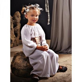 Burda Style | Little Princess Robe 01/2013 #148