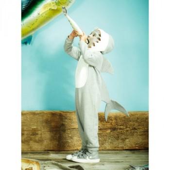 Burda Style | Shark Costume 01/2013 #151