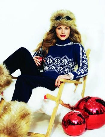 Burda Style | Fur Hat 10/2011 #149