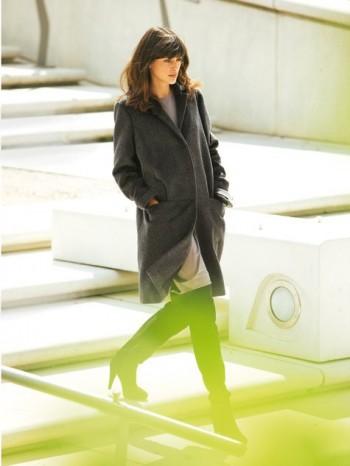 Burda Style | Suit Coat 12/2010 #120A