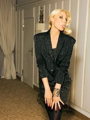 Burda Style | Spencer Jacket 12/2010 #115