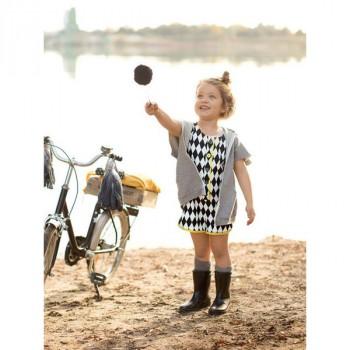 Burda Style | Placket Romper 03/2014 #141