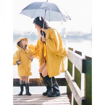 Burda Style | Women's Rain Cape 03/2014 #128