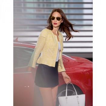 Burda Style | Mini Skirt 02/2014#120