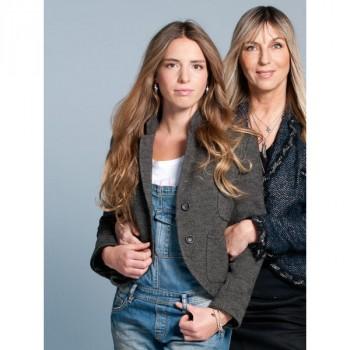Burda Style | Jersey Blazer 04/2014 #102