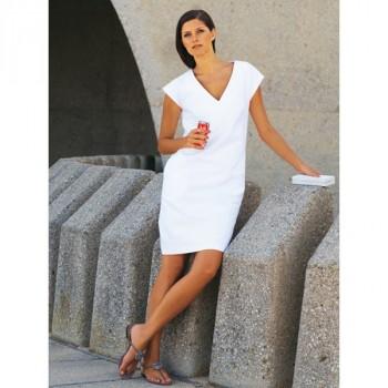 Burda Style | A Line Tank Dress 06/2011 #107B