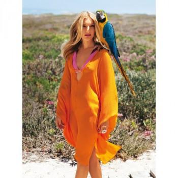 Burda Style | Caftan Dress 06/2011 #119B