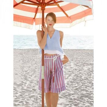 Burda Style | Culottes 05/2014#120