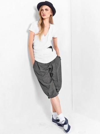 Burda Style | Knickerbocker Shorts 08/2014#112