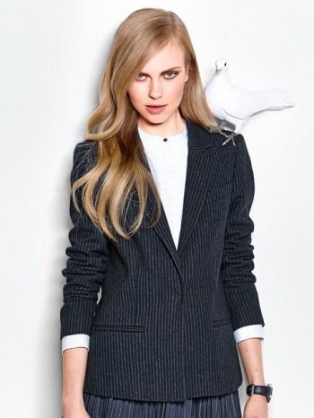 Burda Style | Essential Blazer 08/2014#126