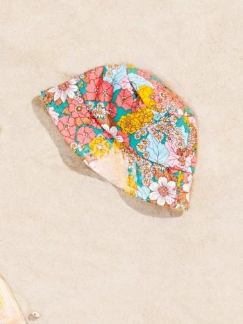 Burda Style | Bucket Hat 06/2014#145