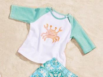 Burda Style | Raglan Shirt 06/2014#138