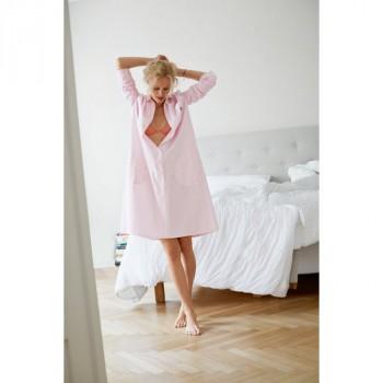 Burda Style | Vintage Style Nightshirt 12/2014#134