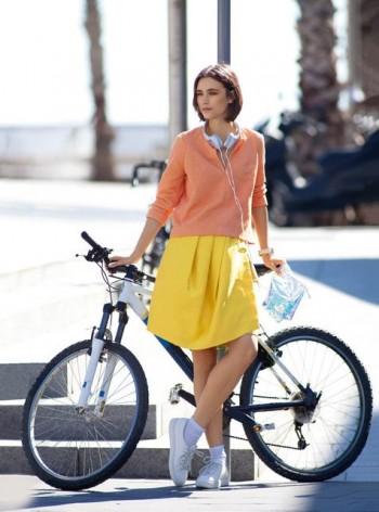 Burda Style | Slit Neckline Blouse (Petite Size) 02/2015#128B
