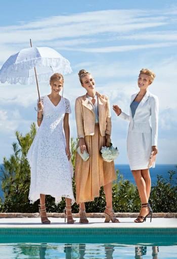 Burda Style | Asymmetric Midi Skirt 03/2015 #103