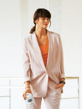 Burda Style | Boyfriend Blazer (Plus Size) 04/2012#133