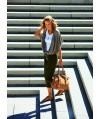 Burda Style | Harem Trousers 5/2010 #116