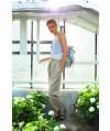 Burda Style | Boyfriend Trousers 4/2010  #107