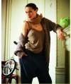 Burda Style | Double Layer Camisole Top 08/2010#129