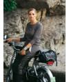 Burda Style | Long Top (Plus-Size) 10/2010 #140