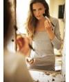 Burda Style | Long Sleeved Top 01/2011 #129