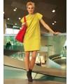 Burda Style | 02/2011 Shirt dress with front pockets #118
