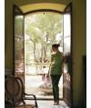 Burda Style | 3/2011 Lace Tunic Top #118