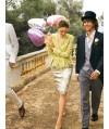 Burda Style | 3/2011 Peplum Jacket #120